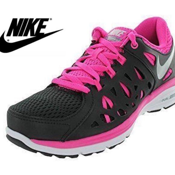 624b5de82fdd43 NIKE DUAL FUSION RUN 2 Running Shoes